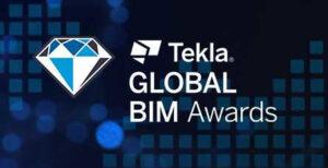 Tekla Global BIM Awards 2020 Billington Structures
