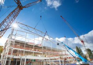 Voting is now open for the Tekla 2021 'Public's Choice Award' Billington Structures